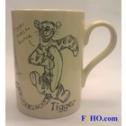 Disney Scratch Tigger Mug