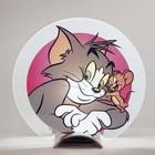 Demons et Merveilles Tom and Jerry
