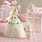 Snowbabies Baby Cakes