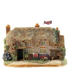 Lilliput Lane Hearts Afire