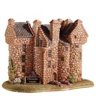 Lilliput Lane Claypotts Castle