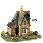 Lilliput Lane Park Keeper's Cottage