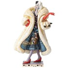 Disney Traditions Cruella (Devilish Dognapper)
