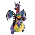 Disney Britto Maleficent Dragon