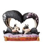 Warner Bros. Pepe Le Pew and Penelope