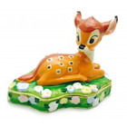Disney Bambi Trinket Box