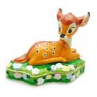 Disney Bambi Trinket Box