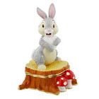 Disney Thumper Trinket Box