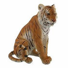 The Juliana Collection, Tiger Sitting