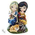Studio Collection Alice and Snow White