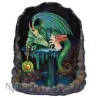 Studio Collection Time Dragon Emerald