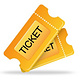 Tickets / Inschrijving