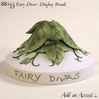 Fairy Divas Collector's  Display Base