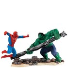 Marvel Spider Man vs. Hulk
