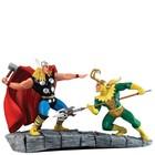 Marvel Thor vs. Loki