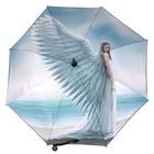 Anne Stokes Spirit Guide Paraplu