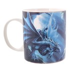Anne Stokes Water Dragon Mug