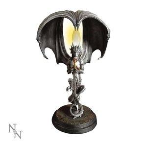 Anne Stokes Dragon Warrior Table Lamp