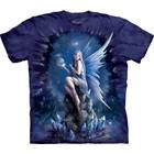 The Mountain T Shirt Stargaze Fairy (Anne Stokes)