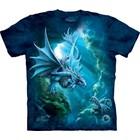 The Mountain T Shirt Sea Dragon (Anne Stokes)
