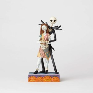 Disney Traditions Jack & Sally (Fated Romance)