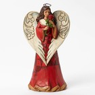 Heartwood Creek Blessed Is Love In Bloom (Love Angel With Rose)