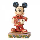 Disney Traditions Mickey Mouse  (Magical Morning)