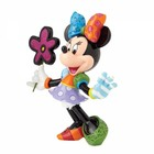 Disney Britto Minnie Mouse with Flowers