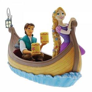 Disney Enchanting Rapunzel & Flynn Rider (I See The Light)