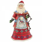 Heartwood Creek Lapland Santa  (Joyful Journey)
