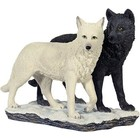 Studio Collection Wolves (Black & White)