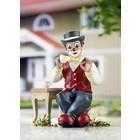 Gilde Clowns De genieter (Der Genießer)