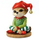 Country Artists Santa's Little Helper (Magnificent Meerkats)