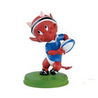 Demons et Merveilles Hot Stuff Rugby