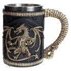 Studio Collection Dragon Remains Tankard