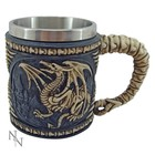 Studio Collection Dragon Skeleton Tankard