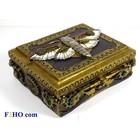 Anne Stokes Steampunk Moth Box