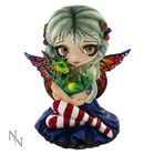 Jasmine Becket-Griffith Darling Dragonling
