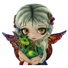 STRANGELING  (Jasmine Becket-Griffith)