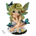 Jasmine Becket-Griffith Lily