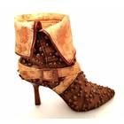 Just the Right Shoe En Vogue