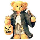Cherished Teddies Derek