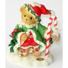 Cherished Teddies Wolfgang