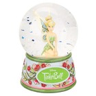 Disney Traditions Tinker Bell  - A Pixie Delight (Snowglobe)
