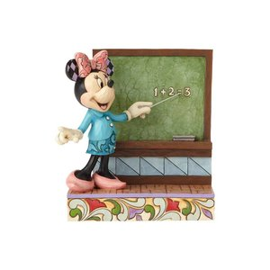 Disney Traditions Minnie (Class Act)