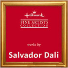Hallmark Fine Artists Collection (Dali)