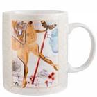 Hallmark Fine Artists Collection (Dali) Mug (Extravaganza)