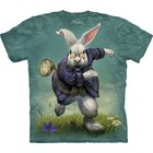 The Mountain The Mountain White Rabbit T Shirt
