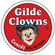GILDE CLOWNS, GILDE DEAMLIGHTS, GILDE HANDWERK