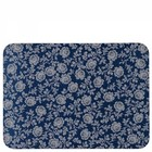 Hallmark Fine Artists Collection by Enesco Parisienne Blue Place Mats  Blue (Set 4)